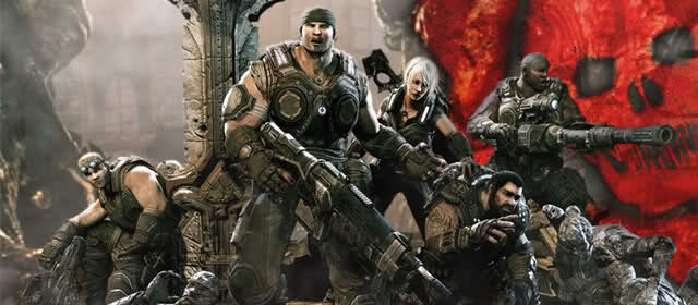 Producer of Ted and Battleship Now Attached to Gears of War Movie
