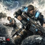 Gears of War 4 Horde mode gameplay shown off at PAX