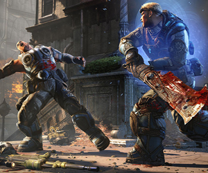 New maps and new mode in upcoming gears of war judgment dlc