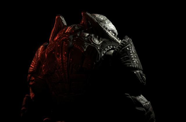 Gears of War 3: RAAM's Shadow - General RAAM