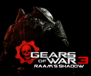 Gears of War 3: RAAM's Shadow Review