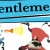 Gentlemen! Review