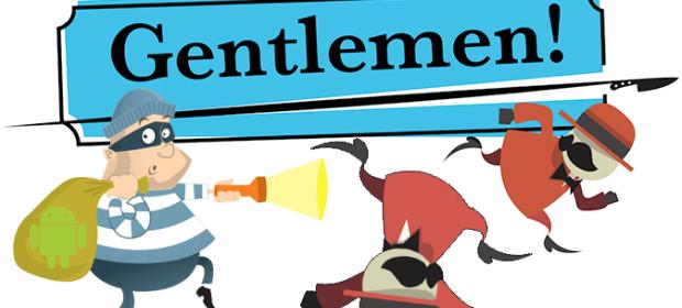 Gentlemen Featured