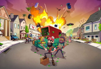 Get Packed: Fully Loaded review
