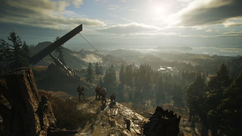 New Ghost Recon Breakpoint update brings AI upgrades