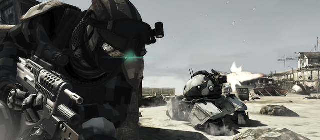 Ghost Recon Future Soldier Featured