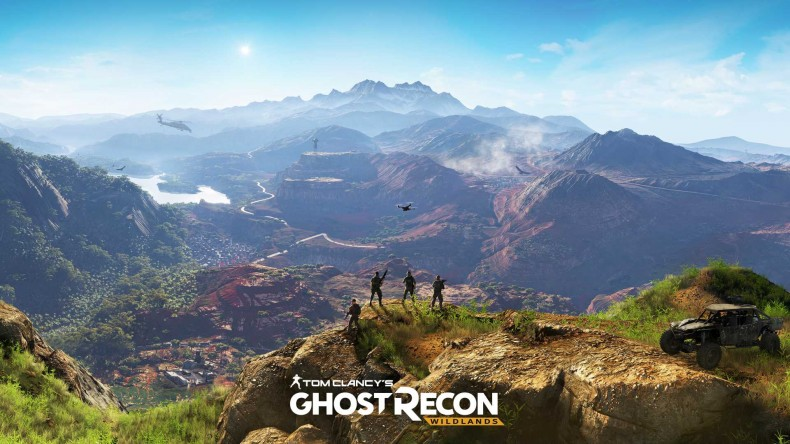 Ghost Recon Wildlands review 2