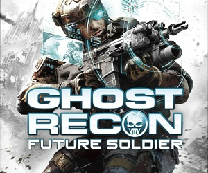 Ghost Recon Future Soldier DLC Coming July 17th