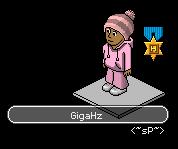 GigaHz