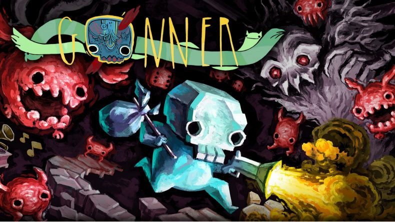 GoNNER-review-Nintendo-Switch