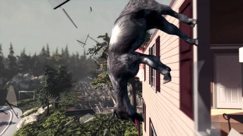Goat Simulator: The Bundle Review