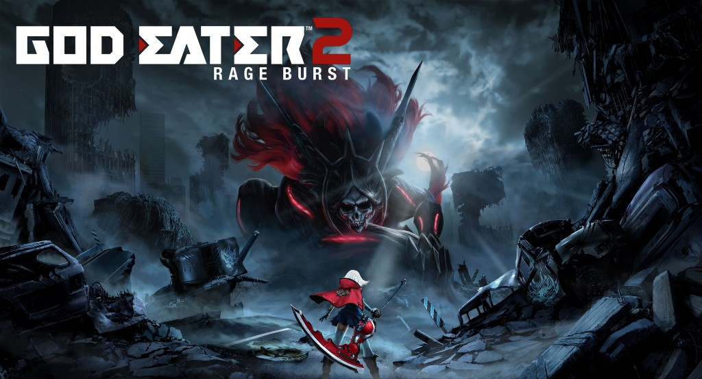 Case Blue Company Of Heroes 2 : God eater 2: rage burst review