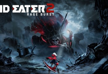 God Eater 2 Rage Burst Review