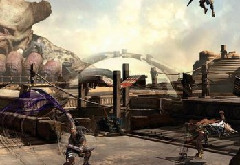God of War Ascension Featured
