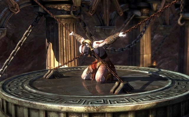 God of War:Ascension Review