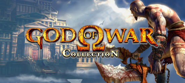 God of War Collection PS Vita Review