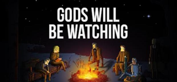 Video Preview: Gods Will Be Watching