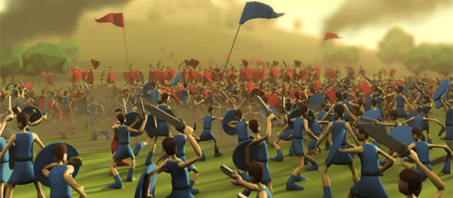 Godus Reign Will Last No Longer than a Year For Curiosity Victor