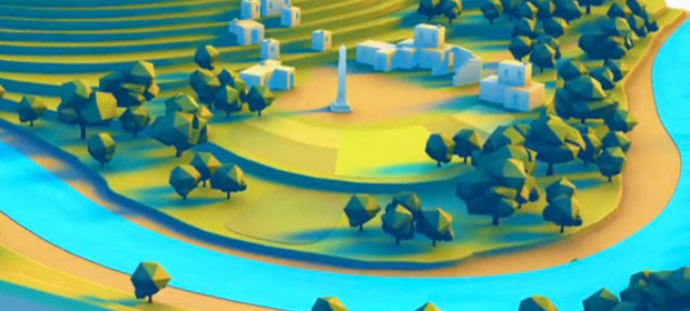 Colm Plays #3: Godus