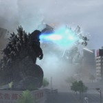 Godzilla Hands-on Preview – For the Hardcore