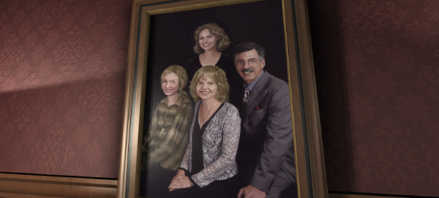 Gone Home featured