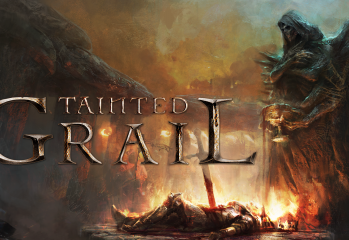 Tainted Grail PC Preview