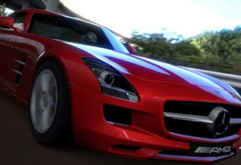 Gran Turismo 5 Featured