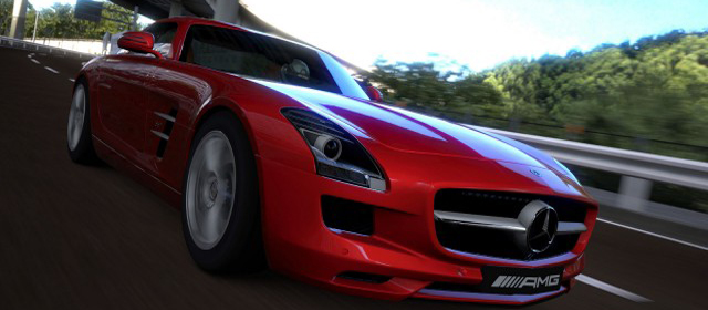 Video: Gran Turismo 5 – Twin Ring Motegi and Scion FR-S '12 DLC