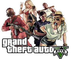 Watch Grand Theft Auto V: Trailer #2 Right Here, Today at 4pm GMT