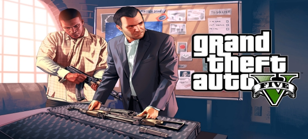 Grand Theft Auto V Makes $1 billion In 3 Days