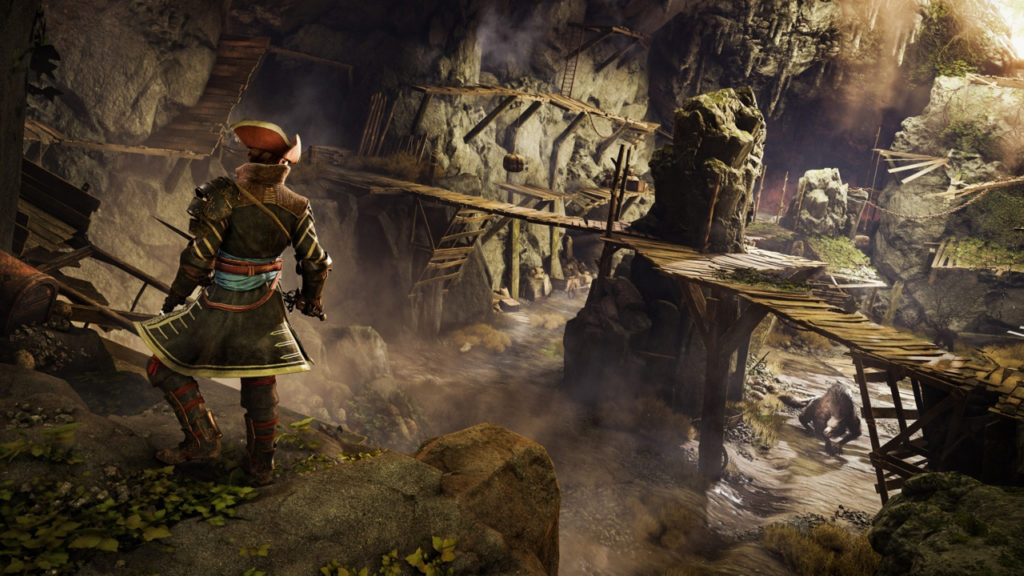 Greedfall: Gold Edition review
