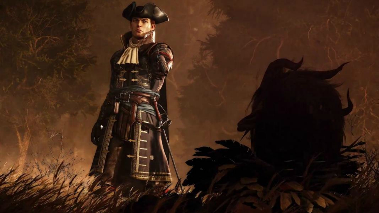 Remember your actions have consequences in Greedfall