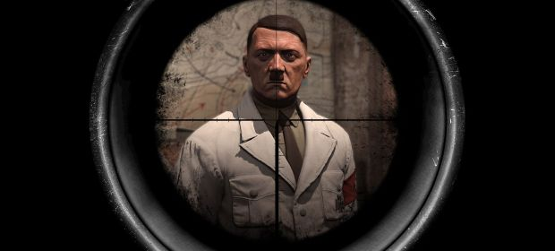 Sniper Elite 3: Hunt the Grey Wolf DLC Review