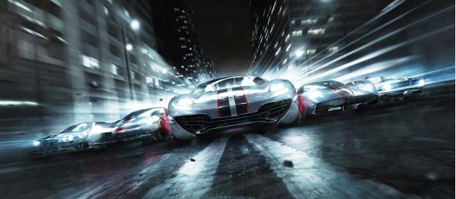 Grid 2 Featured