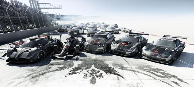 Grid Autosport Featured