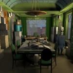 Grim Fandango Remastered Launch Trailer Released