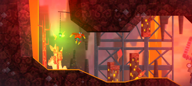 Guacamelee featured