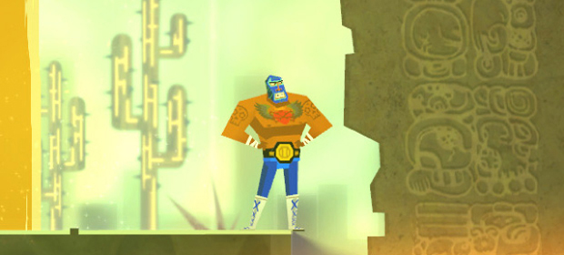 Guacamelee, Grid 2 and PS4 Titles Lead The Charge for PS Plus in December