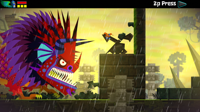 Guacamelee-Review