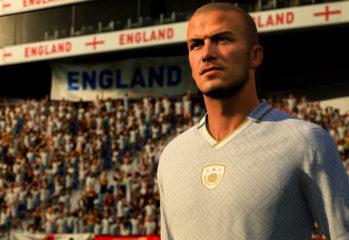 Guild Esports David Beckham News