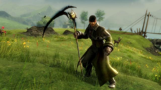 Guild Wars 2 Review - GodisaGeek com