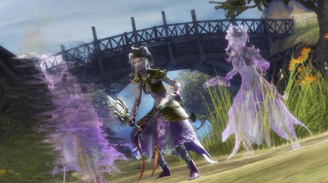 Guild Wars 2 - Mesmer