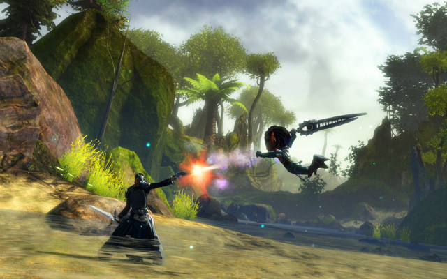 Guild Wars 2 - One On One