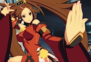 Guilty Gear Xrd -Revelator- Review