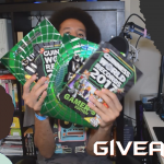 Guinness World Records Gamer's Edition GIVEAWAY