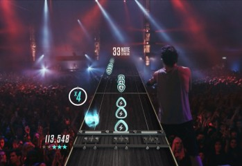 Guitar Hero Live ps4 review