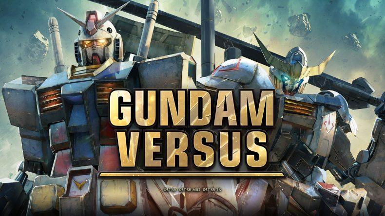 gundam-versus-review