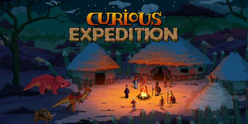 Curious Expedition Switch review