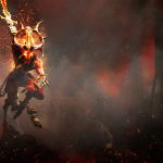 Action RPG Warhammer: Chaosbane closed beta details released