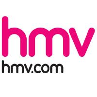 HMV Dropping 75% From All Pre-Owned Stock